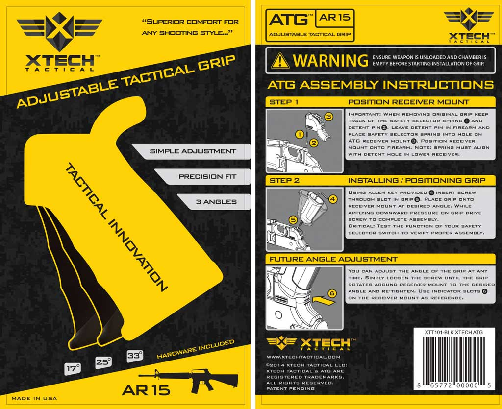 ATG Packaging