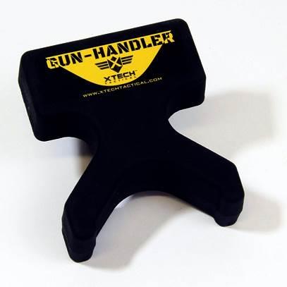 XTech Tactical Gun Handler