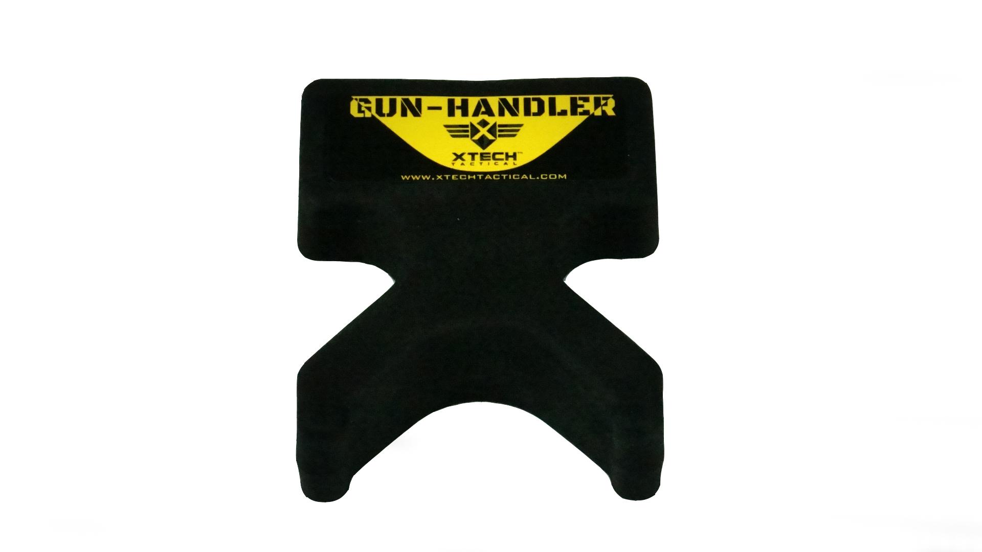 Gun-Handler