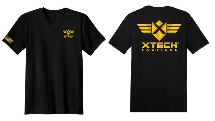 XTech Logo T-Shirt (Men's)