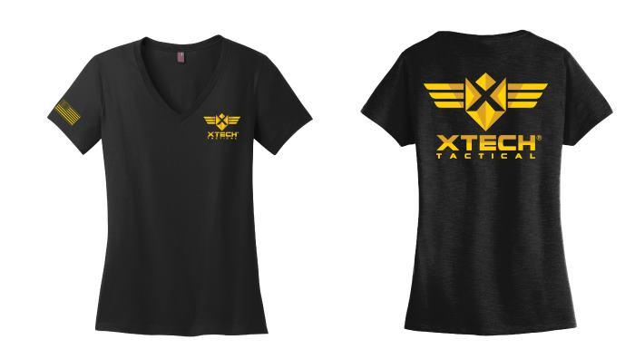 XTech Logo T-Shirt (Women's)