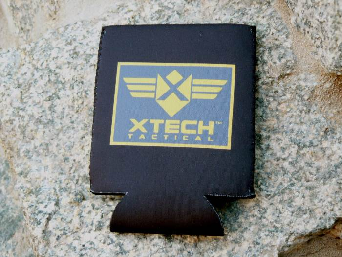 XTech Tactical Can Koozie